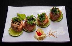 healthiest foods on earth - seaweed
