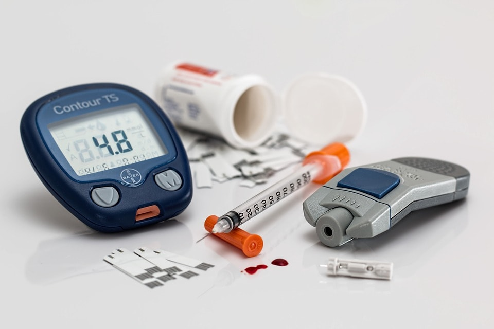 All you need to know about high blood sugar
