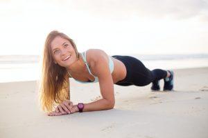 strength training exercises