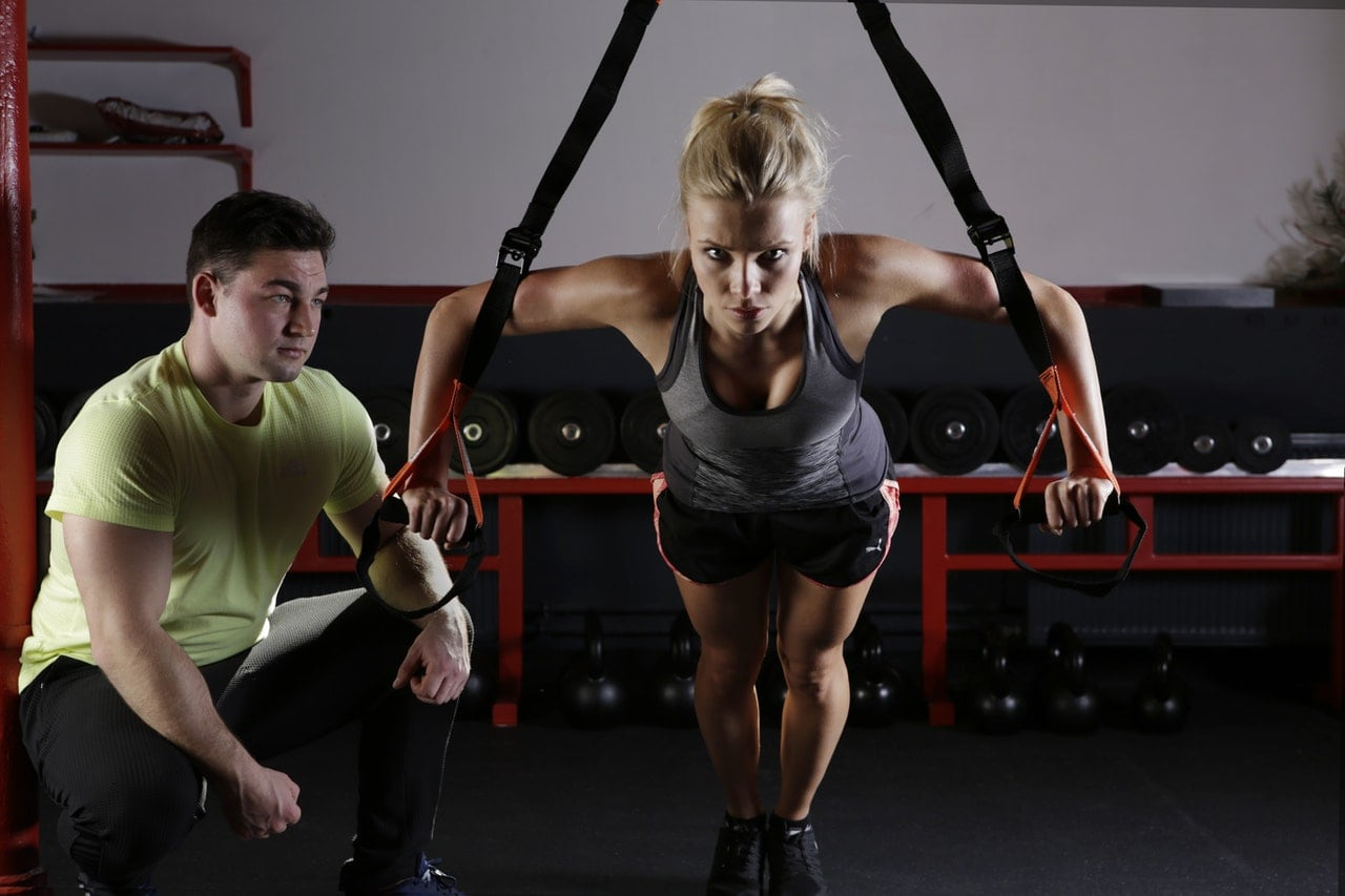 Strength training exercise: 7 tips for an effective program