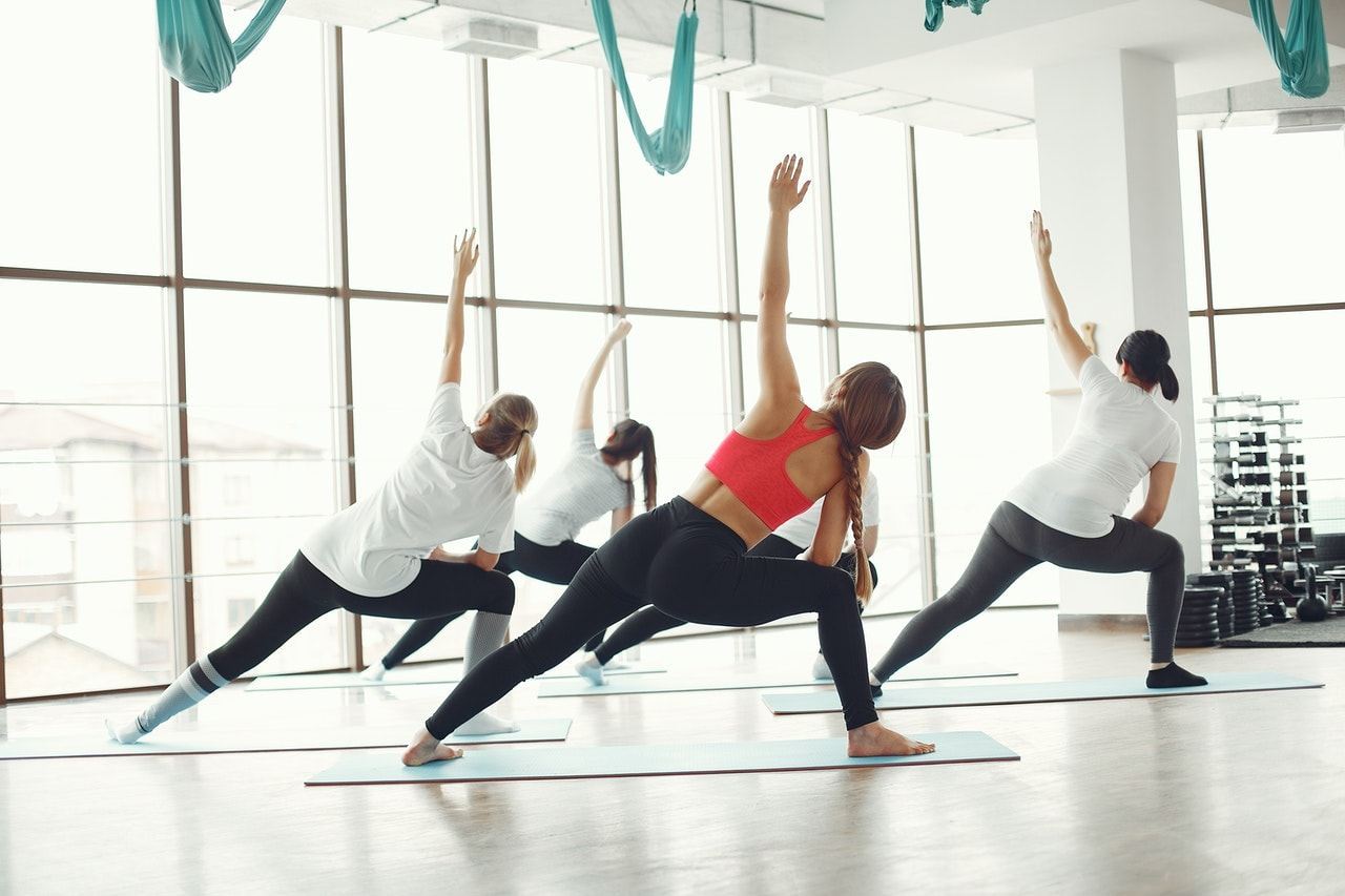 7 best aerobic exercises for weight loss in 2021