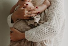Breastfeeding diet: 13 best foods for new moms