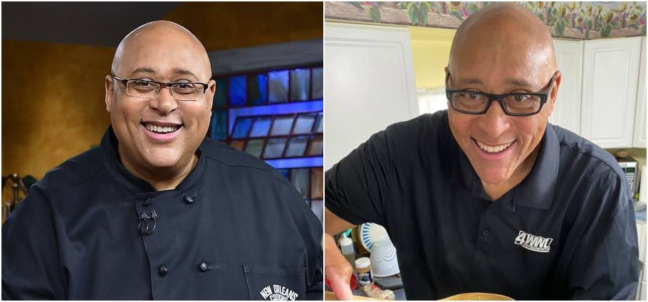 kevin belton weight loss transformation
