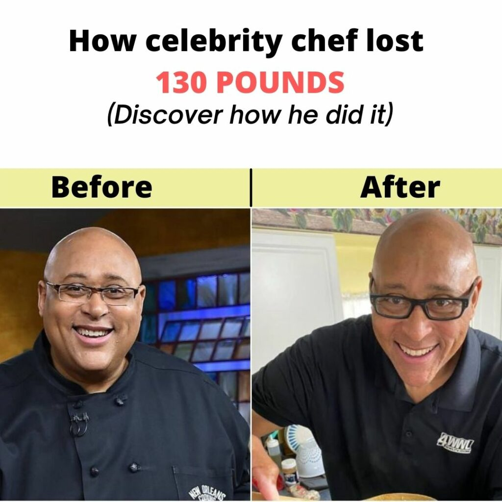 How Kevin Belton lost 130 pounds