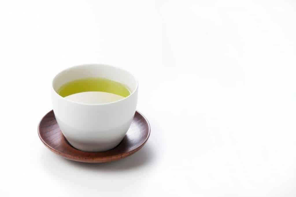 Gyokuro Tea cup