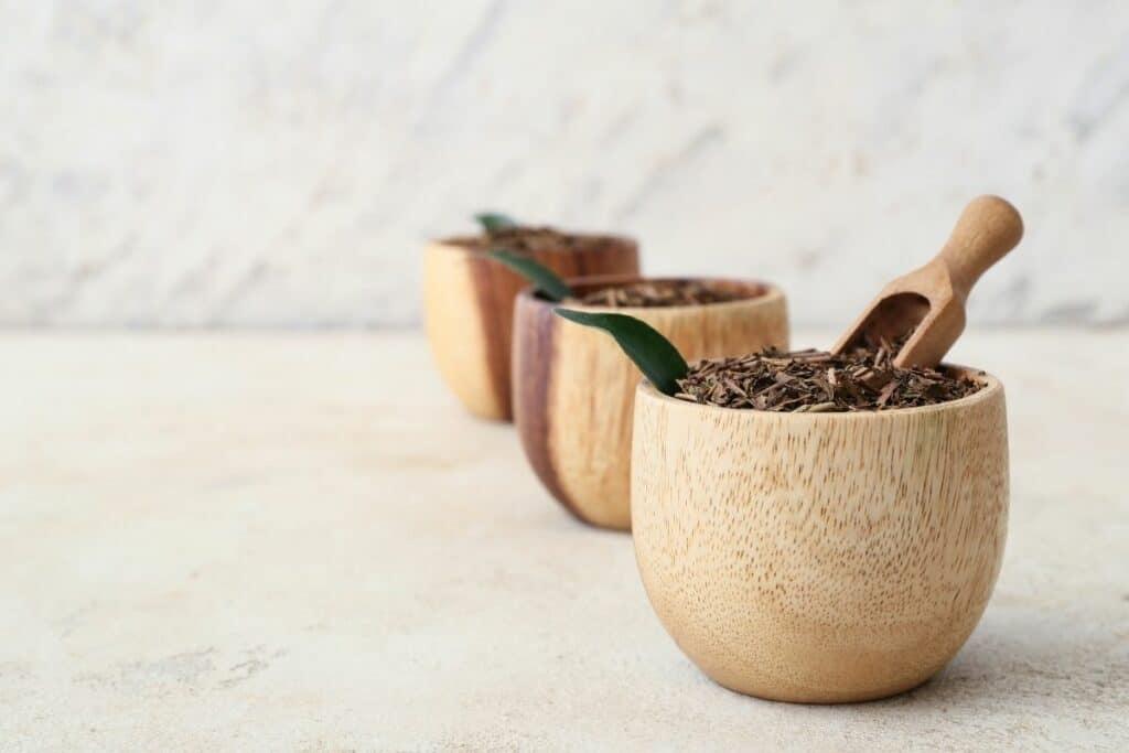 hojicha japanese tea